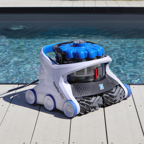 Hayward  AquaVac 650 Poolroboter